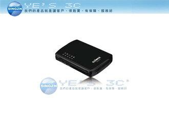 「YEs 3C」全新 EDIMAX 訊舟 3G-6211n Wireless 802.11n/3G 攜帶型無線網路寬頻分享器 內建鋰電池 有發票  yes3c