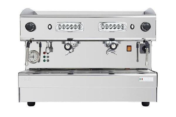 CO-O3雙孔QUADRA方型機 CIME義式半自動咖啡機