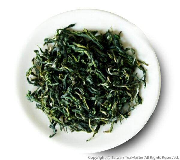 【團購價】【台灣茗茶TeaMaster】頂級碧螺春綠茶