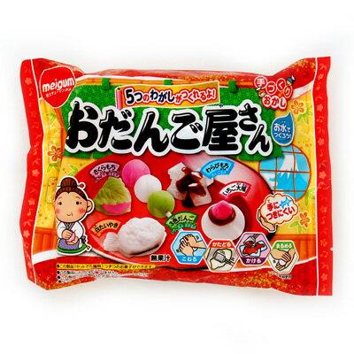 有樂町進口食品 日本明治 知育果子 手作和果子 鯛魚燒 寒天4902744032513 0