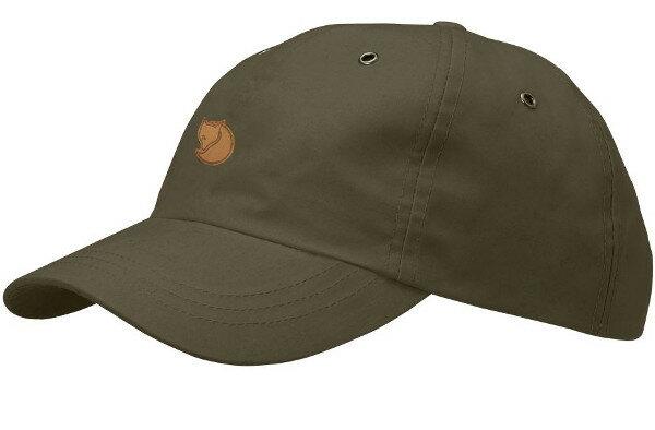 Fjallraven 瑞典北極狐 復古鴨舌帽/棒球帽/軍裝遮陽帽 Helags G1000 77357 633深橄欖 台北山水