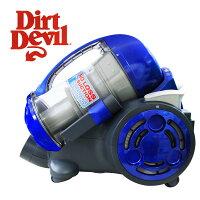 戴森Dyson到(WISER智慧家)(附贈微型渦輪滾刷) 美國Dirt Devil-第九代AI偵測Infinity V8 power永不衰弱吸塵器(含運)