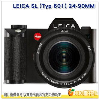 Leica SL 24-90mm 興華拓展公司貨 Leica Typ 601 全片幅 2年保 無反光鏡 無低通濾鏡