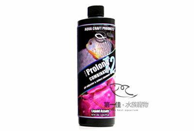 ^~第一佳水族寵物^~美國ACP 二次元 pH穩定 微量元素補充劑 ^~ 474ml ^(
