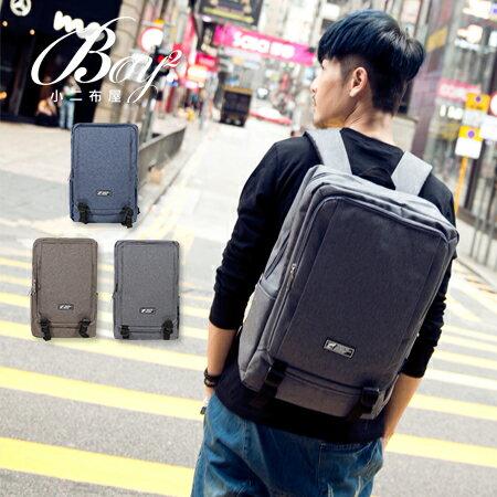 ☆BOY-2☆【NQA5084】男背包 雙扣潮流街頭機能後背包 0
