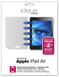 【愛瘋潮】西班牙進口 ideus Apple iPad Air / Air 2 / iPad Pro 9.7吋 通用 抗藍光護眼保護貼