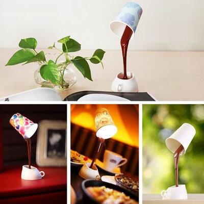 ★【STARMAKER】創意家居用品DIY咖啡桌燈