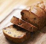 香蕉巧克力磅蛋糕~使用法國發酵奶油和日本昭和蛋糕粉特別製作,和新鮮香蕉融合出鬆軟美味的磅蛋糕