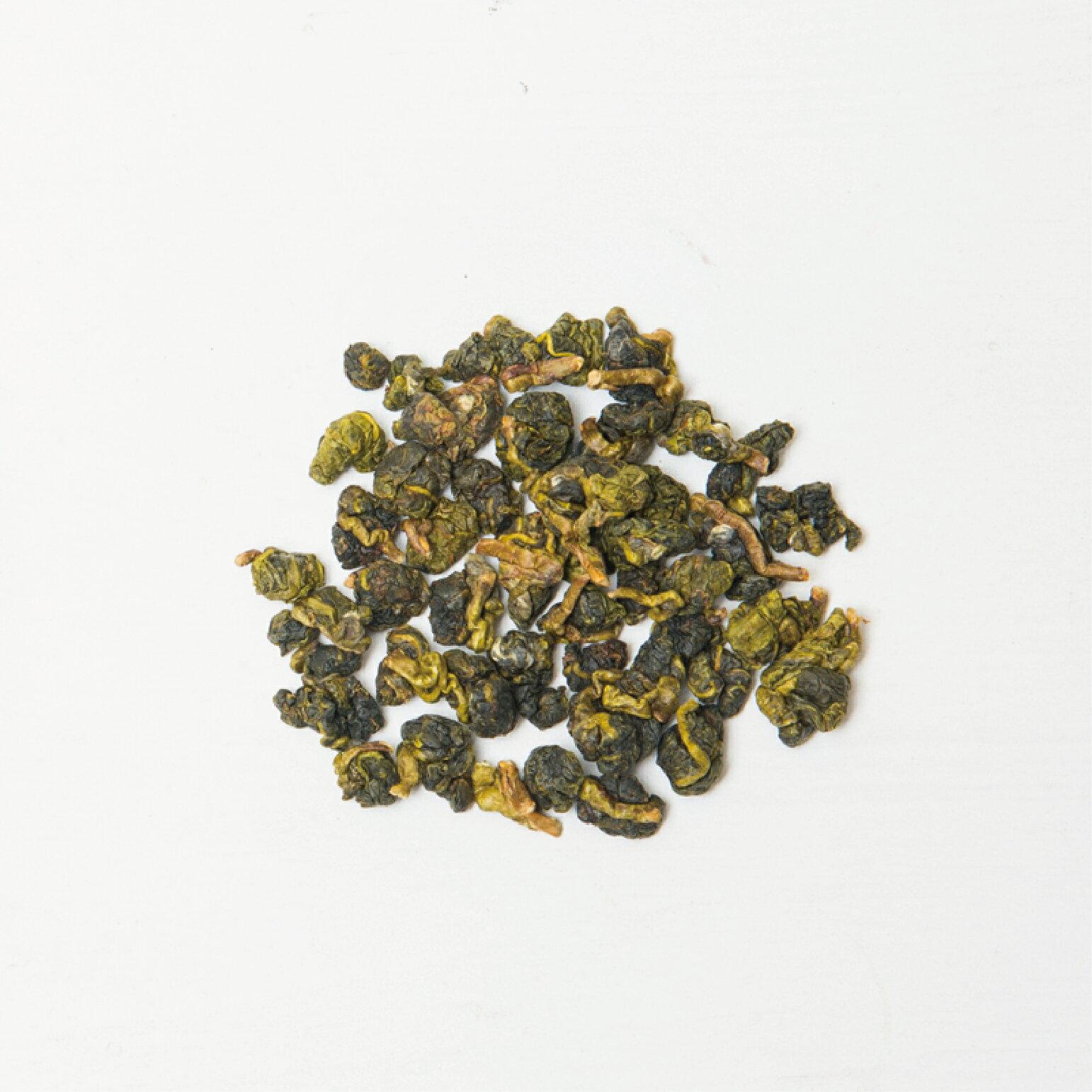 【杜爾德洋行 Dodd Tea】嚴選凍頂山烏龍茶 75g 2