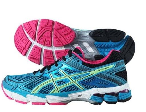 [陽光樂活] (特價) ASICS 亞瑟士  GT1000 2 (D) 寬楦 支撐 耐久 慢跑鞋 健走鞋T3R6N-3970