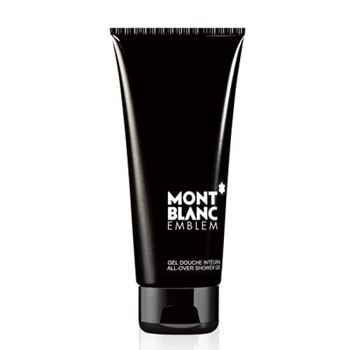 香水1986☆Mont blanc 萬寶龍 傳奇經典男性淡香水沐浴精150ml