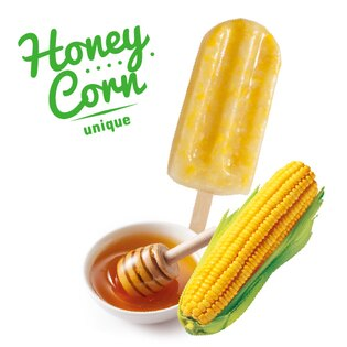 永齡農場 蜂蜜玉米 好冰棒 【非基改玉米】