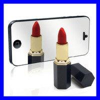 iPhone 5/5S 高透亮面防刮保護貼 雙面鏡子銀屏保護貼 4616-1★迪飛亞DivelGood★款色最齊★價格最低★