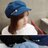 貝雷帽 畫家帽 笑臉 八角帽 遮陽 貝雷帽【QI8507】 BOBI  09/01 0