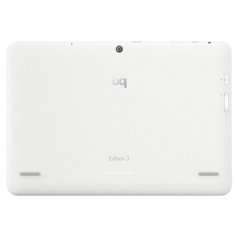 "BQ EDISON 3 10,1"" IPS FULLHD 32GB/2GB RAM (OUTLET) 1"