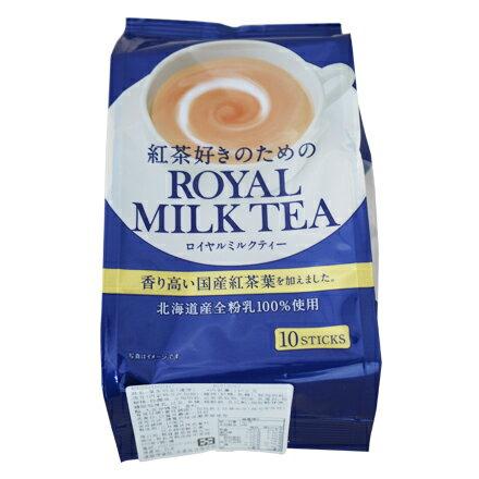 【敵富朗超巿】日東皇家奶茶 - 限時優惠好康折扣