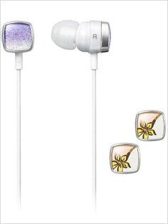Pioneer亮麗彩繪造型耳機 (SE-CL33 ) 原價1290,特價,三款造型,公司貨附保卡保固一年