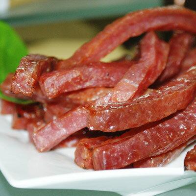 《台灣客家-霽月肉鬆》A023015 原味棒棒豬(300g/包),共兩包