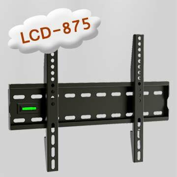 LCD-875液晶/電漿/LED電視壁掛安裝架(27~42吋) **本售價為每組價格**