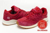 New Balance 美國慢跑鞋/跑步鞋推薦☆Mr.Sneaker☆NEW BALANCE W530PRC 復古 麂皮 紅 女款