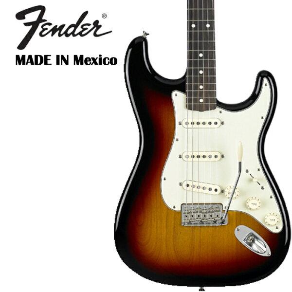 【非凡樂器】Fender Standard Stratocaster mexico 電吉他【原廠保固/漸層色】墨西哥廠