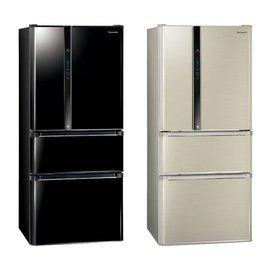 (拆箱定位) Panasonic 國際牌 610公升 4門電冰箱 NR-D618HV