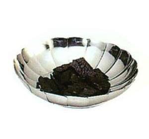 【露營趣】中和 木炭架 水果盤 不銹鋼 炭爐 炭火盆 中秋烤肉 升火 升炭器 45400