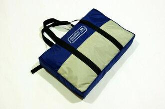 【露營趣】中和 嘉隆 卡式爐 大雙口爐外袋 收納袋 手提袋 BG-008 SOTO ST-525 coleman 雙口爐可用