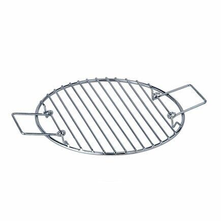 【露營趣】中和 日本 LOGOS 荷蘭鍋內網架 蒸籠架 鍋架 炊架 鐵網架 LG81062213