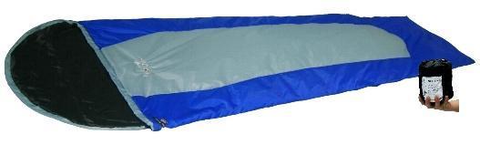 【露營趣】中和 Lirosa AS005 Mini Palmlite迷你掌上型 超細纖維睡袋 背包客 旅行 遊學 露營 迷你睡袋