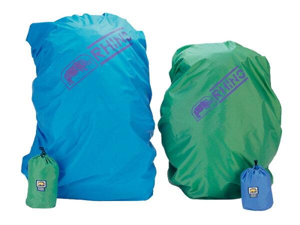 【露營趣】中和 犀牛 RHINO 902S 背包套 防雨套 背包套 防雨罩 防水套 防水罩 背包罩 電腦背包 登山背包