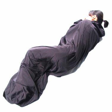 【露營趣】中和 送D型扣環 犀牛 RHINO 932 保暖睡袋內套 露宿袋 纖維睡袋 羽絨睡袋專用