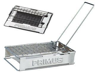 【露營趣】瑞典 Primus 不鏽鋼烤麵包網架 烤肉架 露營 登山 720661