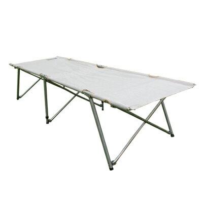 【露營趣】中和 CampingAce 野樂 豪華休閒床 行軍床 摺疊涼床 附收納袋 ARC-901