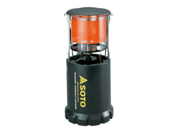 【露營趣】中和 送手電筒鉤環 日本 SOTO ST-233 230W 驅蚊燈 驅蟲燈 防蚊燈 卡式瓦斯燈 瓦斯燈 露營燈