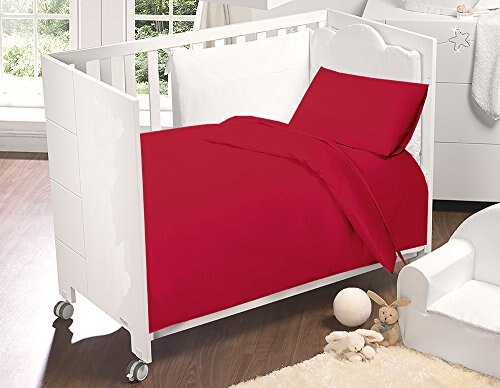 Love2Sleep 100% EGYPTIAN COTTON COT BED DUVET COVER 120 X
