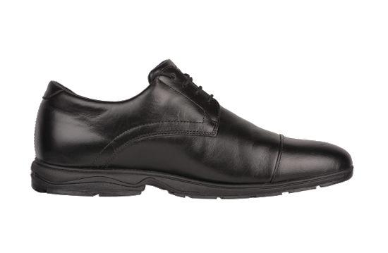 Mizuno WAVE LD40 ST2 BUSINESS WALKING 寬楦健走鞋 2