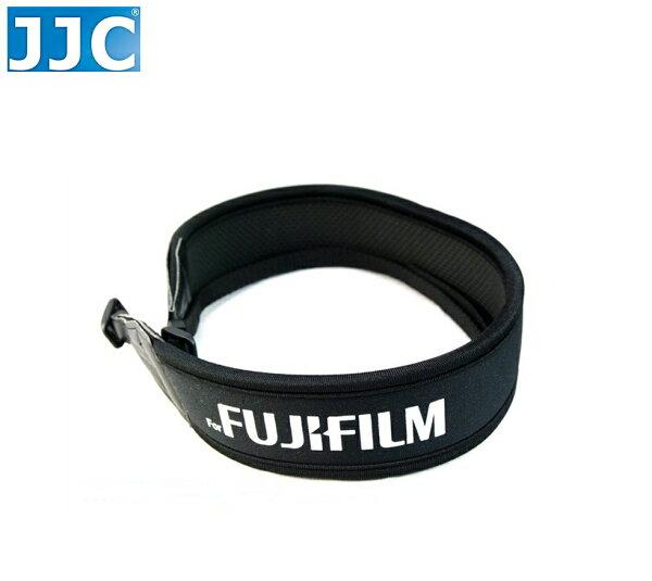 又敗家@JJC副廠For Fujifilm背帶微單眼相機減壓背帶減壓相機背帶彈性防滑背帶輕單眼相機揹帶頸掛背帶單眼相機減壓揹帶,不適斜揹拍可斜背