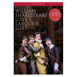 Shakespeare: Love's Labour's Lost (Globe Theatre)