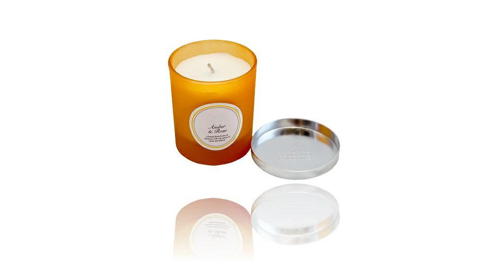 寵愛自己 香氛蠟燭 2