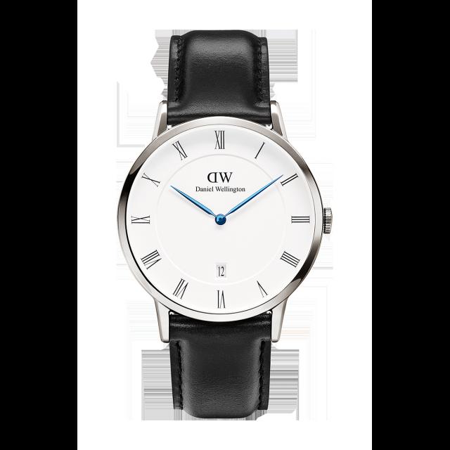 【Daniel Wellington】DW手錶DAPPER SHEFFIELD 38MM(免費贈送另一組表帶) 0