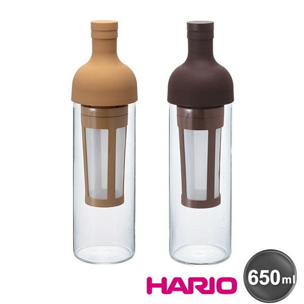 HARIO 冷泡咖啡壺/冰咖啡壺650ml FIC-70-MC 1