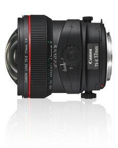 Canon TS-E 17mm f/4L 移軸鏡頭(公司貨)