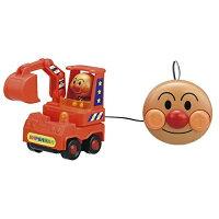 愚人節 KUSO療癒整人玩具周邊商品推薦日本 Anpanman 麵包超人  挖土機 / 怪手 / 搖控車 玩具車  愚人節