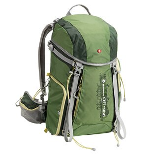 ◎相機專家◎ Manfrotto Off road HIKER 30L MB OR-BP-30GR 越野登山包 公司貨