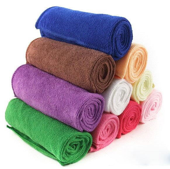 納米吸水毛巾 超细纖維洗車擦毛巾