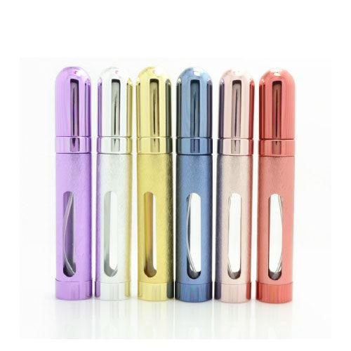 香水分裝瓶 隨身香水噴霧瓶 (10ml) 顏色隨機出貨