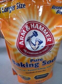 *蕃茄小舖* COSTCO代購 ARM&HAMMER Pure Baking Soda鐵鎚牌小蘇打粉 6.12公斤(現貨)