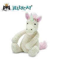 彌月禮盒推薦★啦啦看世界★ Jellycat 英國玩具 / 毛絨絨獨角獸 玩偶 彌月禮 生日禮物 情人節 聖誕節