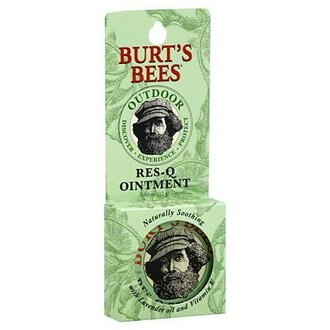 BURT'S BEES 蜜蜂爺爺 紫草膏 15G ☆真愛香水★ 另有草本戰鬥露/澳洲木瓜霜